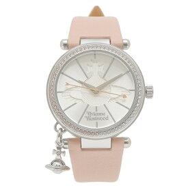 ヴィヴィアンウエストウッド 腕時計 レディース VIVIENNE WESTWOOD VV006SLPK ピンク
