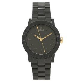 【返品OK】ヴィヴィアンウエストウッド 腕時計 レディース VIVIENNE WESTWOOD VV213BKBK ブラック