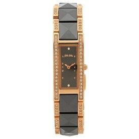 【30時間限定ポイント5倍】フォリフォリ 腕時計 レディース FOLLI FOLLIE WF0B034BSK-XX グレー ピンクゴールド