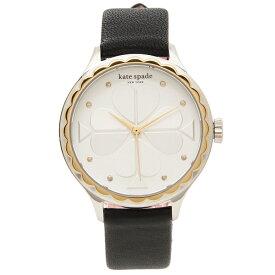 【30時間限定ポイント5倍】ケイトスペード 腕時計 レディース KATE SPADE KSW1536 ブラック