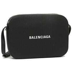 【返品OK】バレンシアガ ショルダーバッグ レディース BALENCIAGA 552370 DLQ4N 1000 ブラック ホワイト