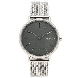 【4時間限定ポイント10倍】【返品OK】スカーゲン 腕時計 レディース SKAGEN SKW2730 シルバー