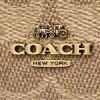 코치 웨스트 백 레이디스 COACH 39937 B4P0A 카키화이트