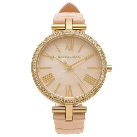 【返品OK】マイケルコース 腕時計 レディース MICHAEL KORS MK2790 ピンク ゴールド