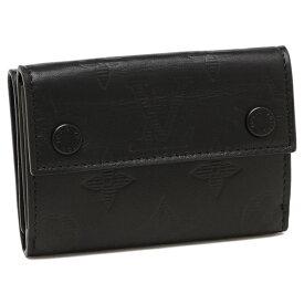 【6時間限定ポイント5倍】【返品OK】ルイヴィトン 折財布 メンズ LOUIS VUITTON M67631 ブラック