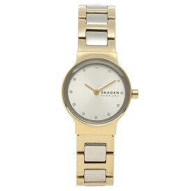 スカーゲン 腕時計 レディース SKAGEN SKW2790 ゴールド シルバー