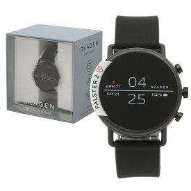 【返品OK】スカーゲン 腕時計 スマートウォッチ メンズ レディース SKAGEN SKT5100 ブラック