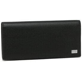 【返品OK】ダンヒル 長財布 メンズ DUNHILL 19F2910AV ブラック
