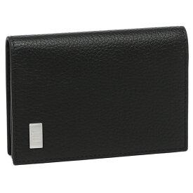【返品OK】ダンヒル カードケース メンズ DUNHILL 19F2947AV ブラック