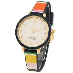 【4時間限定ポイント10倍】【返品OK】ケイトスペード腕時計レディースKATESPADEKSW152834MMマルチ