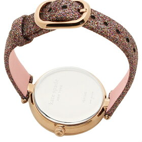 【返品OK】ケイトスペード腕時計レディースKATESPADEKSW158034MMマルチホワイト