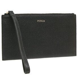 【返品OK】フルラ ポーチ アウトレット レディース FURLA 968609 EQ78 B30 O60 ブラック
