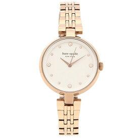 【返品OK】ケイトスペード 腕時計 レディース KATE SPADE KSW1594 30MM ローズゴールド