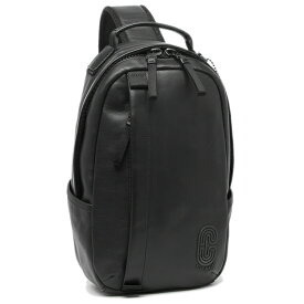 【返品OK】コーチ ショルダーバッグ ボディバッグ アウトレット メンズ COACH 89908 QBBK ブラック