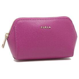 【返品OK】フルラ ポーチ エレクトラ Sサイズ ピンク パープル レディース FURLA EAW3LN1 B30000 HJ900
