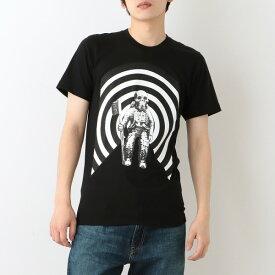 【返品OK】クロムハーツ Tシャツ メンズ CHROME HEARTS F19-1B BLACK