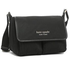 【返品OK】ケイトスペード ショルダーバッグ デイリー ブラック レディース KATE SPADE PXR00059 001