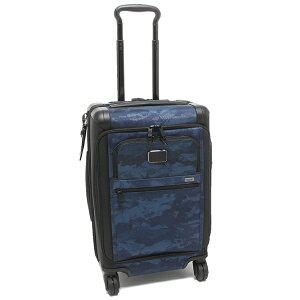 【6時間限定ポイント10倍】【返品OK】トゥミ キャリーバッグ スーツケース アルファ ALPHA INTL FRONT LID 4WHLD C/O 1 ST ネイビー メンズ TUMI 022560 NVR2 A4対応