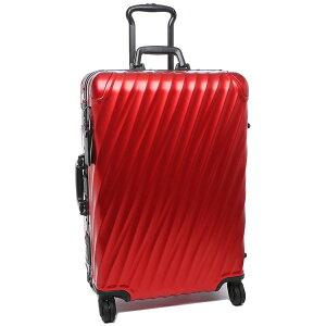 【返品OK】トゥミ キャリーバッグ スーツケース SHORT TRIP PACKING 1 ST レッド メンズ レディース TUMI 036864 EBR A4対応