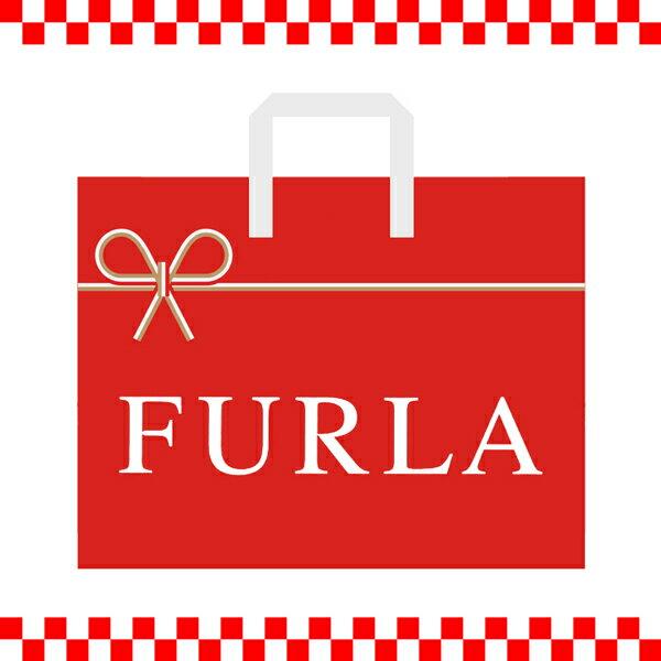 フルラ 福袋 2019 選べる3点セット(バッグ・財布・シークレットアイテム)FURLA 送料無料 レディース 数量限定