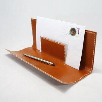 意大利制造软皮革信&直握拍ARTE&CUOIO办公室设计师