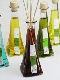 イタリア製 Natura Oggi ルームフレグランス【Aroma Therapy 180ml】芳香剤・ルームフレグランス・アロマディフューザー・リードディフューザー