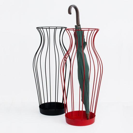 イタリア製デザイナーズアンブレラスタンド Progetti 【HYDRIA】ここにしかないデザインで玄関をおしゃれに演出!
