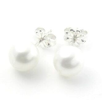 蒂凡尼齐收集淡水珍珠耳环 25085523