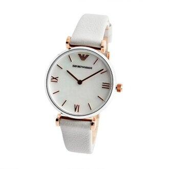 엔포리오・알마니 EMPORIO ARMANI AR1965 레이디스 손목시계