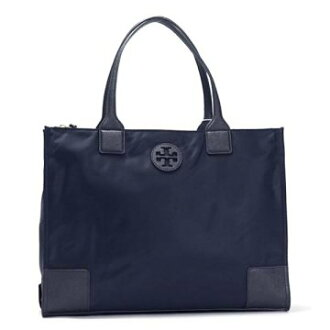 TORY BURCH トリーバーチ 41159800 PACKABLE NV 401 숄더백 네이 비