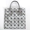 BAOBAO バオバオ ISSEYMIYAKE Issey Miyake BB63AG053 91 silver tote bag new work  strength reinforcement marketable goods 94c10ab532