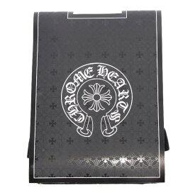 【売れ筋】CHROME HEARTS クロムハーツ CHクロス ストッキング タイツ 2639-304-1300 ブラック【新品・未使用・正規品】