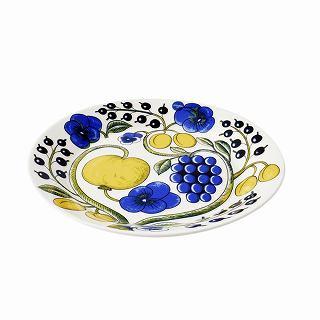アラビア Arabia AR008940 Paratiisi Plate 26cm パラティッシ プレート皿 ≪北欧食器≫【r】【新品/未使用/正規品】