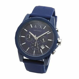 阿玛尼交换ARMANI EXCHANGE AX1327计时仪人手表