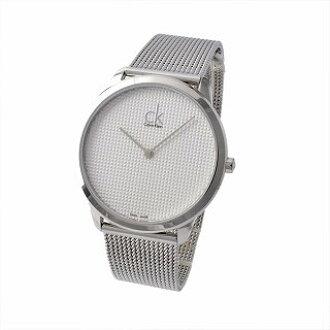 卡尔文 · 克莱恩 cK 卡尔文克莱恩 K3M2112Y 男装手表