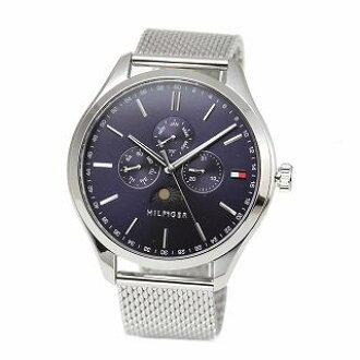 aa889e999c21f CUORE  Tommy Hilfiger Tommy Hilfiger 1791302 mens watch multimedia calendar  moonface