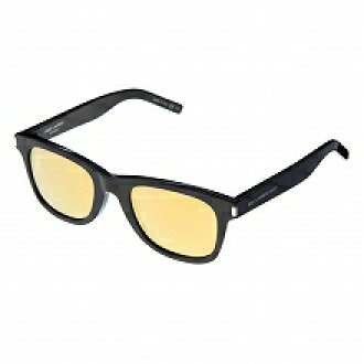 metà fuori 9ccf9 69910 Saint-Laurent Saint Laurent SL 51 SURF/F-001 50 sunglasses yellow