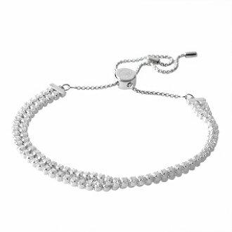 CUORE  Swarovski SWAROVSKI 5221397 crystal two bracelet Subtle Double  0b930aadb6bf