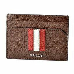 巴裏BALLY THAR.LT 11 6218032巴裏條紋卡片匣名片夾
