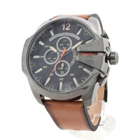 ディーゼル DIESEL DZ4343 メガチーフ・クロノグラフ 腕時計【r】【新品/未使用/正規品】