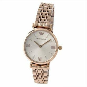 0e866c2a32 Categories. « All Categories · Watches · Women's Watches · Emporio Armani  EMPORIO ARMANI AR11059 Lady's Gianni tea Barrah Dis watch
