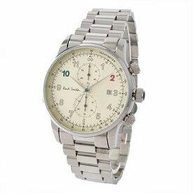 ポールスミス PAUL SMITH P10142 ブロック メンズ 腕時計【r】【新品・未使用・正規品】
