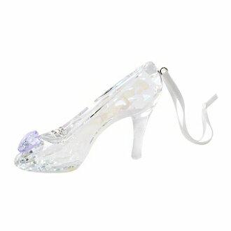 6e996c5ef739 Shoes ornament ornamental braid crystal figure skating ornament Disney Cinderella s  Slipper Ornament of the Swarovski SWAROVSKI 5270155 Disney princess