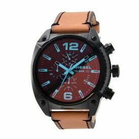 ディーゼル DIESEL DZ4482 オーバーフロー メンズ 腕時計【r】【新品・未使用・正規品】