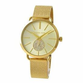 マイケル コース MICHAEL KORS MK3844 PORTIA レディース 腕時計【r】【新品・未使用・正規品】