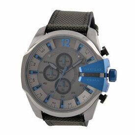 ディーゼル DIESEL DZ4500 メガチーフ メンズ 腕時計【r】【新品・未使用・正規品】
