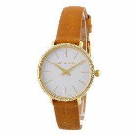 マイケル コース MICHAEL KORS MK2801 ミニパイパー レディース 腕時計【r】【新品・未使用・正規品】