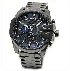 ディーゼル メンズ 腕時計 人気のデカ系クロノグラフウオッチ DZ4329【r】【新品・未使用・正規品】