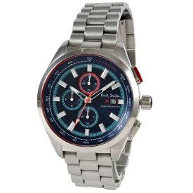 ポールスミス PAUL SMITH PS0110017 クロノグラフ メンズ 腕時計【r】【新品・未使用・正規品】
