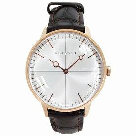 クラス14 Klasse14 DI16RG001W レディース 腕時計 DISCO VOLANTE ユニセックス WATCH【r】【新品・未使用・正規品】